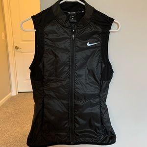 Nike running vest women's
